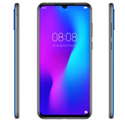 DOOGEE N20 / Y9 PLUS - MIDNIGHT BLUE