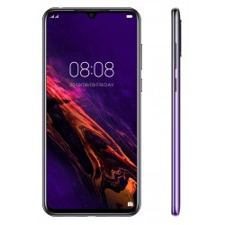 DOOGEE N20/YP PLUS - DREAMY PURPLE
