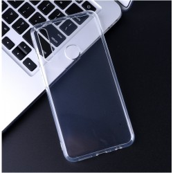 Capa Silicone Doogee N20