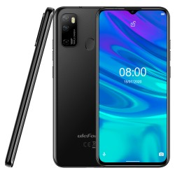 ULEFONE NOTE 9P - BLACK