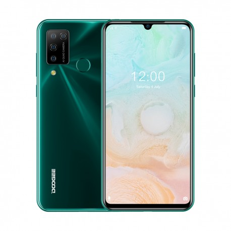 DOOGEE N20 PRO - FANTASY FOREST