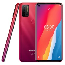 ULEFONE NOTE 11P - RED