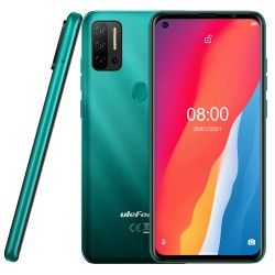 ULEFONE NOTE 11P - GREEN