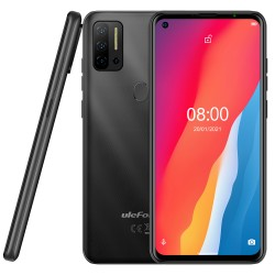ULEFONE NOTE 11P - BLACK